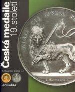 Česká medaile 19. století / Katalog medailí