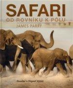 Safari od rovníku k pólu