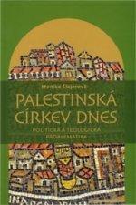 Palestinská církev dnes