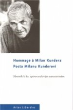 Pocta Milanu Kunderovi