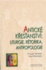 Antické křesťanství