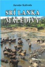 Srí Lanka / Maledivy - průvodce