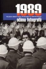 1989 očima fotografů
