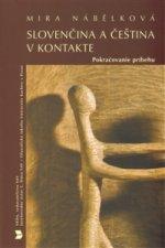 Slovenčina a čeština v kontakte