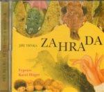CD-Zahrada