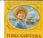 CD-Dobrodružství Toma Sawyera