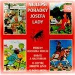 CD-Nejlepší pohádky Josefa Lady