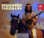 CD-Vinnetou