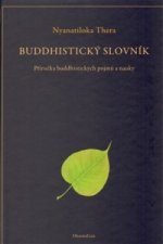 Buddhistický slovník