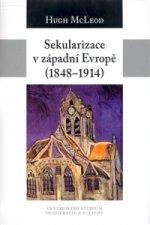Sekularizace v západní Evropě 1848–1914