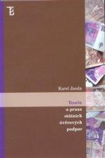 Teorie a praxe státních úvěrových podpor