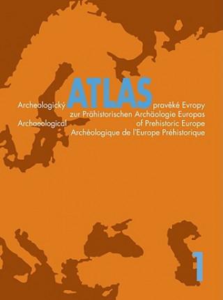 Archeologicky Atlas Evropy