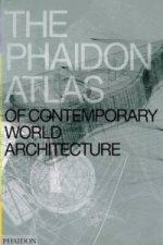 Phaidon Atlas of Contemporary World Architecture