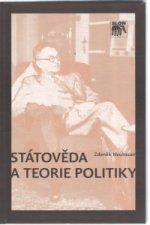 Státověda a teorie politiky