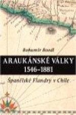 Araukánské války 1546 - 1881