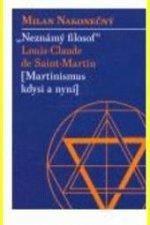 Neznámý filosof Louis-Claude de Saint Martin