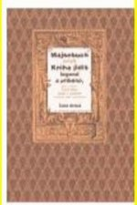 Majsebuch 2. aneb Kniha jidiš legend a příběhů