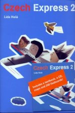 Czech Express 2 + CD