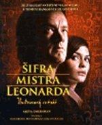 Šifra mistra Leonarda - ilustrovaný scénář