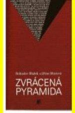 Zvrácená pyramida