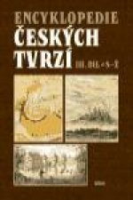 Encyklopedie českých tvrzí III. (S-Ž)