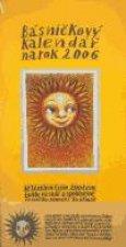 Básničkový kalendář na rok 2006