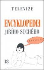 Encyklopedie Jiřího Suchého, svazek 18 - Televize