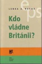 Kdo vládne Británii?
