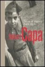 Robert Capa - Tváře dějin / Faces of History