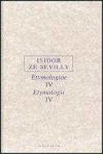 ETYMOLOGIE IV.