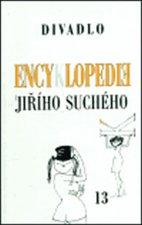 Encyklopedie Jiřího Suchého, svazek 13 – Divadlo 1983-1989