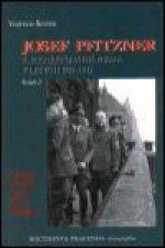 Josef Pfitzner a protektorátní Praha v letech 1939-1945. Svazek 2