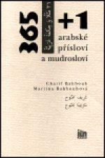 365+1 arabské přísloví a mudrosloví