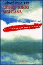 Expres Tokio - Montana