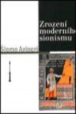 Zrození moderního sionismu