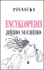 Encyklopedie Jiřího Suchého, svazek 6 - Písničky Pra-Ti