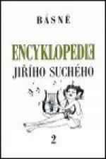 Encyklopedie Jiřího Suchého, svazek 2 - Básně