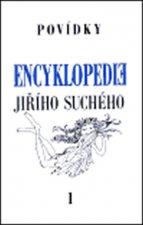 Encyklopedie Jiřího Suchého, svazek 1 - Povídky