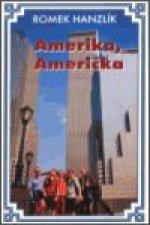 Amerika, Američka
