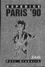 Expedice Paris '90