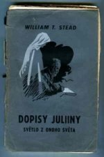 Dopisy Juliiny