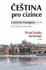Čeština pro cizince/ Czech for Foreigners