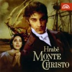 CD-Hrabě Monte Christo