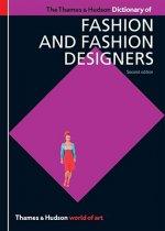 Thames & Hudson Dictionary of Fashion and Fashion Designers