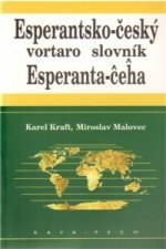 Esperantsko-český slovník      KAVA-PECH