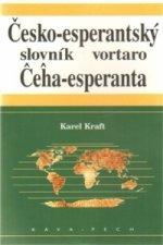 Česko-esperantský slovník