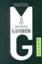 15 dní s Mahátma Gándhím