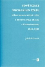 Sovětizace sociálního státu