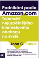 Podnikání podle Amazon.com