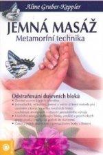 Jemná masáž nohou, rukou a hlavy